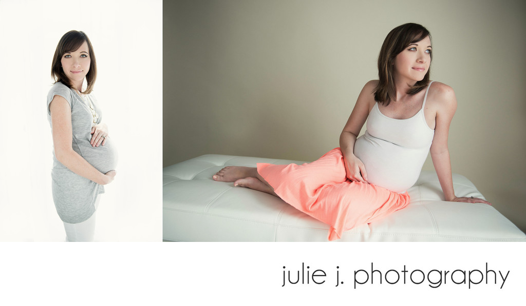 Richmond VA Maternity Portraits