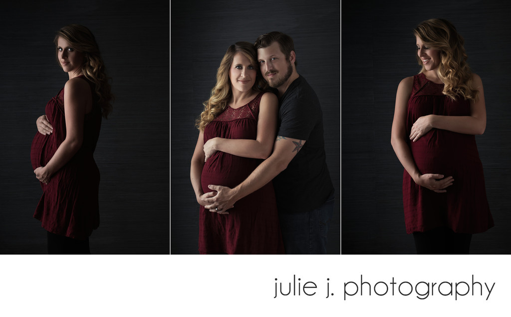 maternity couples family photographer richmond virginia