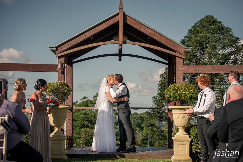 Brisbane Wedding Venues Flaxton 13