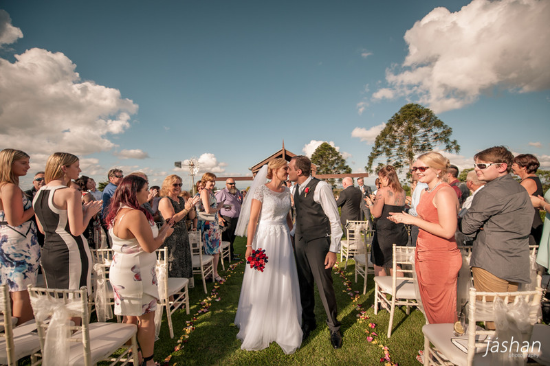 Brisbane Wedding Venues Flaxton 11