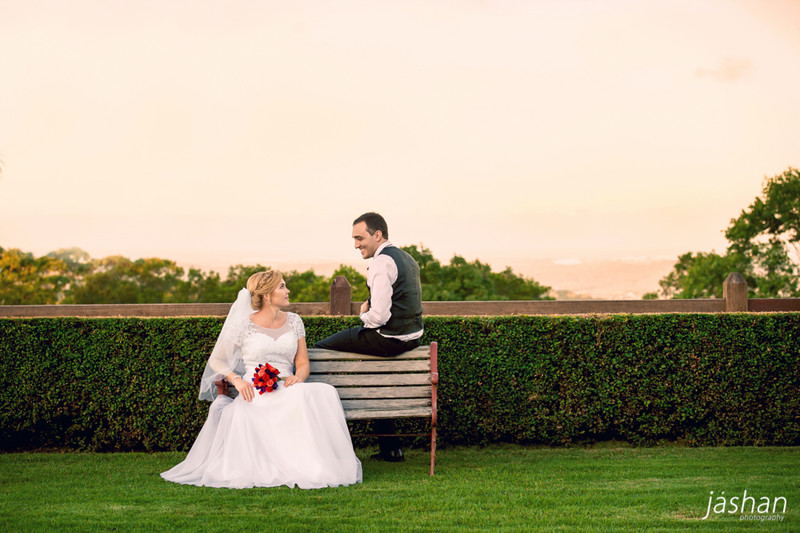 Brisbane Wedding Venues Flaxton 6