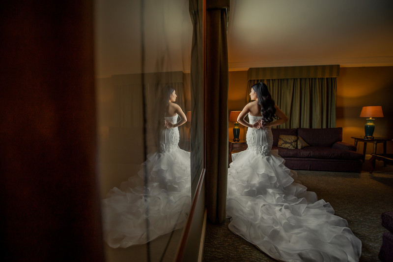 Best Brisbane Wedding Photography-Stamford