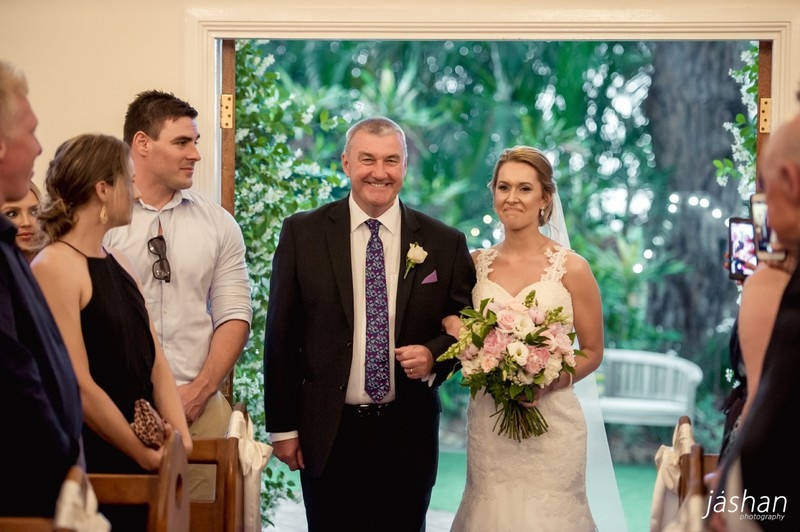 Gold Coast Wedding Venue: Braeside Chapel-20