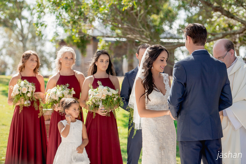 Toowoomba Wedding Venues - Preston Peak Winery-6