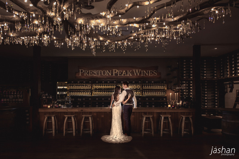 Toowoomba Wedding Venues - Preston Peak Winery-36