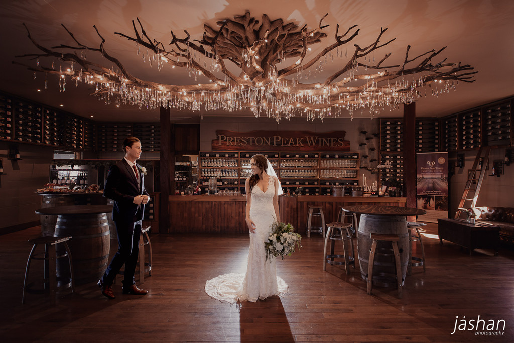 Toowoomba Wedding Venues - Preston Peak Winery-28