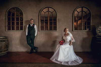 Best brisbane wedding photographer- Maleny