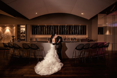 Brisbane Wedding Venue Photography