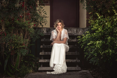 Luxury Gold Coast Wedding Photographer
