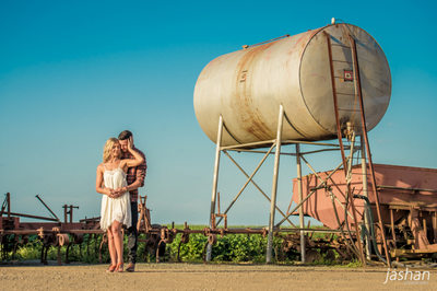 Brisbane Engagement Photography location-Jacobs Well-10