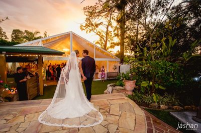 Gold Coast Wedding Venue: Braeside Chapel-49