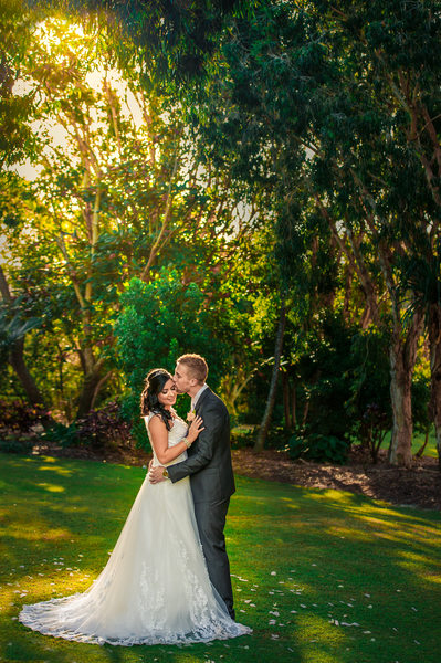 BEST BRISBANE WEDDING PHOTOGRAPHER- NOVOTEL TWIN WATERS