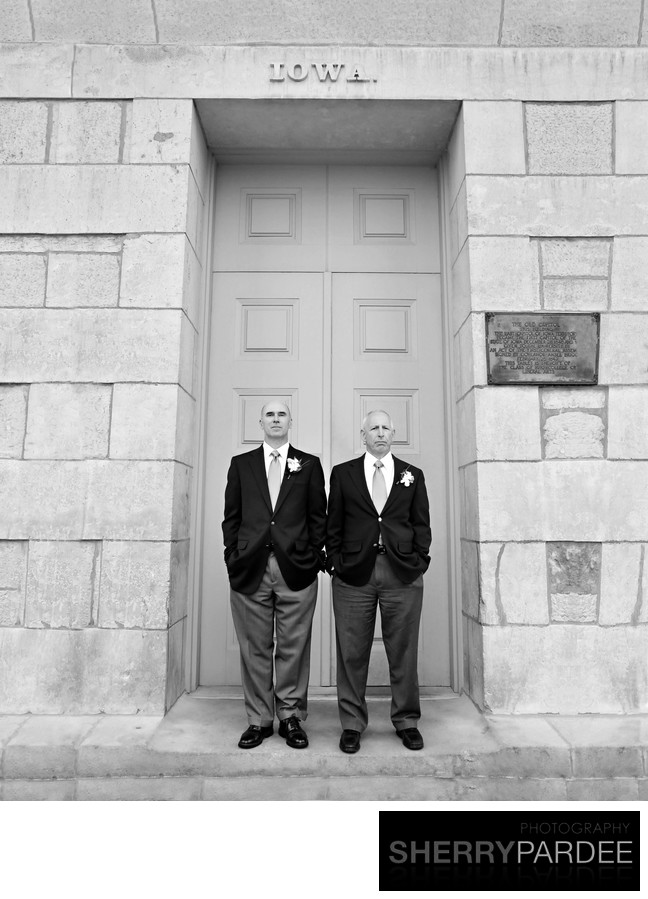 Gay Wedding Photographers Iowa City