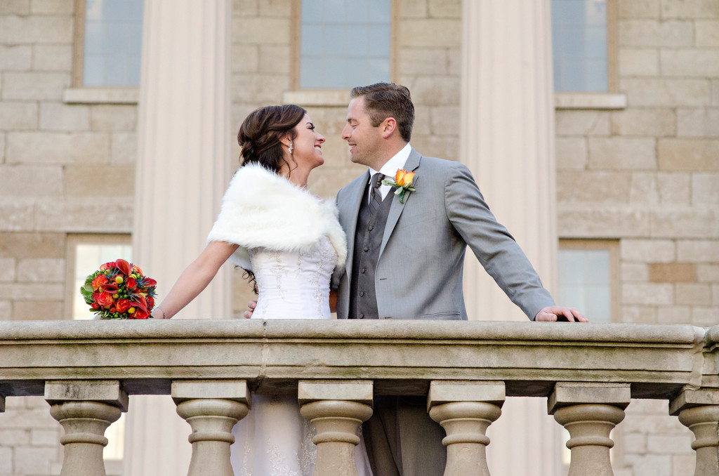 Iowa City weddings and events