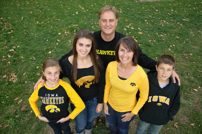 Iowa City Family and Senior Photography