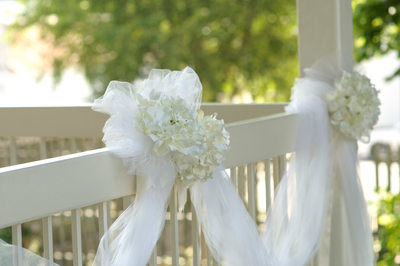 Wedding Ceremonies at Celebration Barns