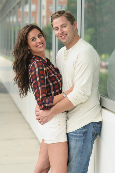 Engagement Photography Sessions in Iowa City
