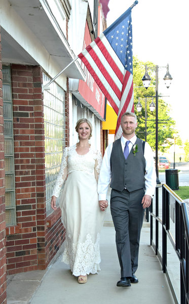 Wedding Dresses In Iowa City