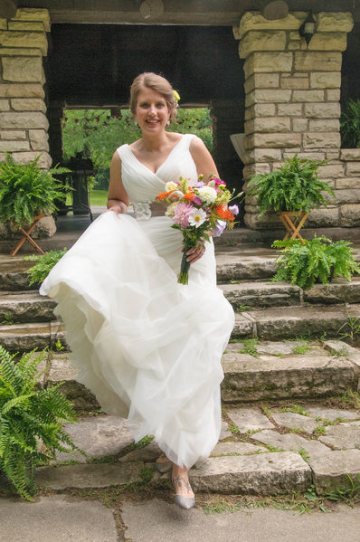 Iowa City and Cedar Rapids Wedding Photographers