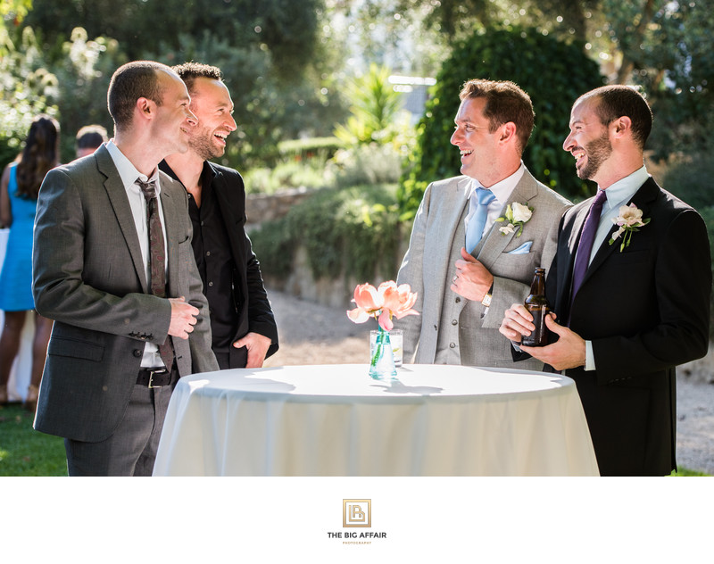 Ojai Valley Inn Wedding Photography