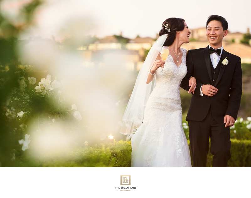 Pelican Hill Wedding Photography 03
