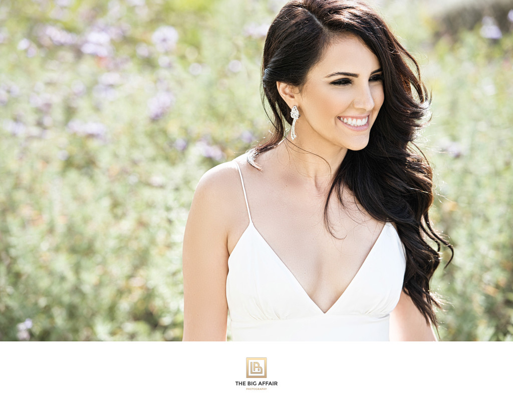 Beverly Hills Wedding Photographer