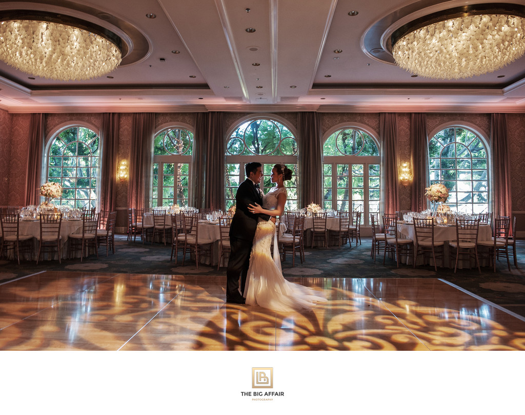 Four Seasons Wedding Photographer