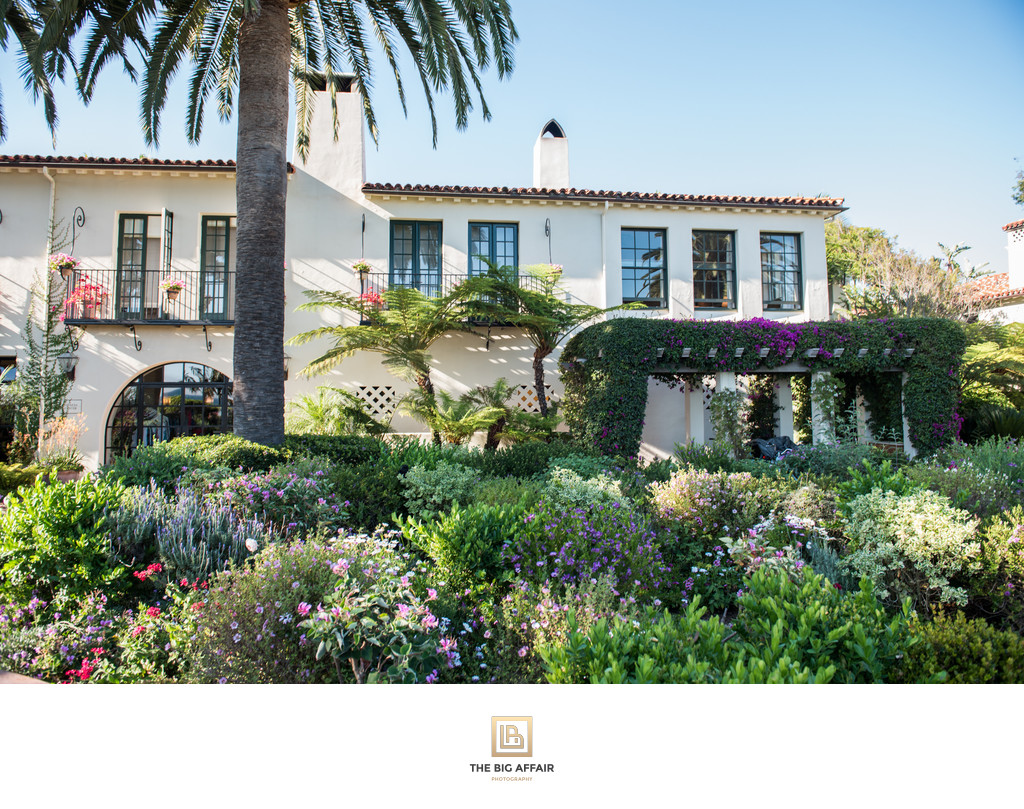 Four Seasons  The Biltmore in Santa Barbara