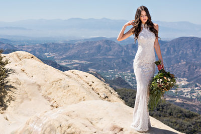 Julie Vino Bridal