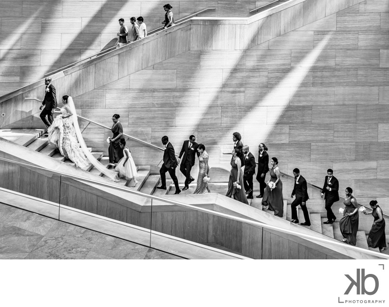 The Best Wedding Photographs in Washington DC