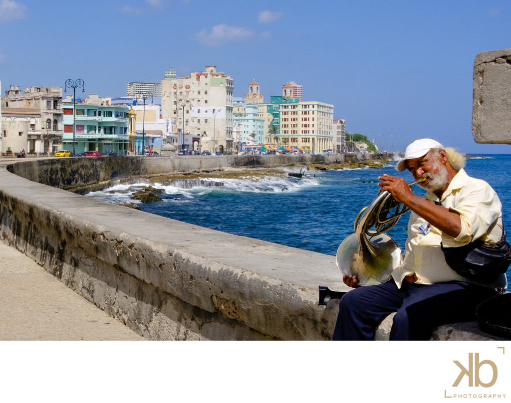 A Tune for Old Havana | DC Travel Photographer