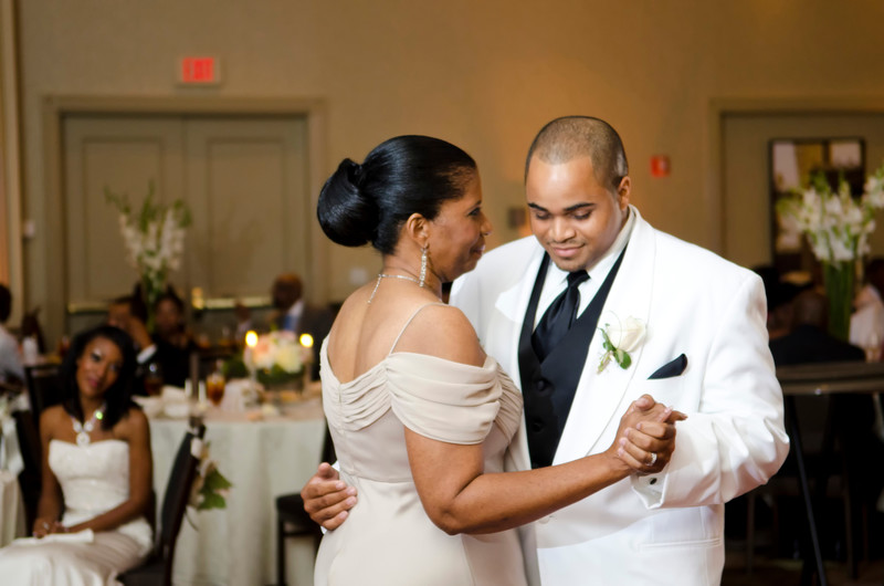 The Westin Savannah Harbor Golf Resort & Spa Destination Wedding Photographer