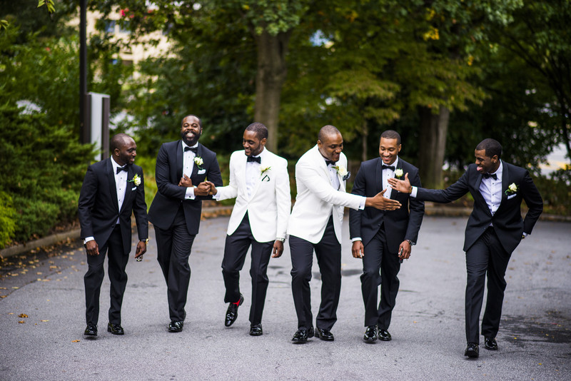 Temple Atlanta Wedding Photographer Groommen