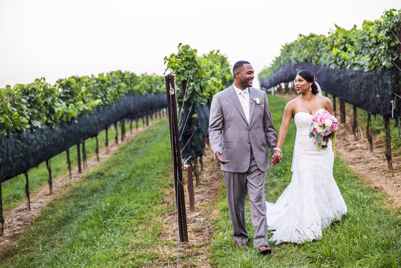 Yonah Mountain Vineyards Wedding Destination Wedding 2