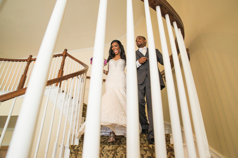 Ashton Gardens Atlanta Wedding Photographer Couple