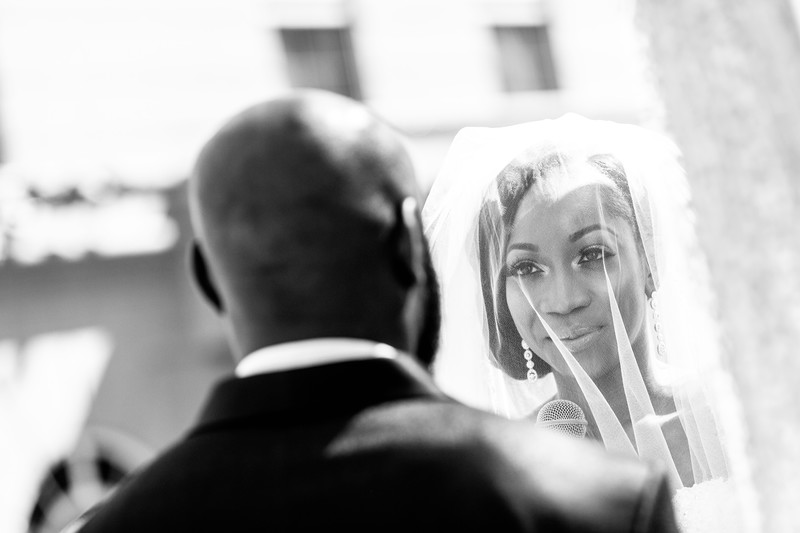 Grand Hyatt Atlanta Buckhead Wedding Photographer vows