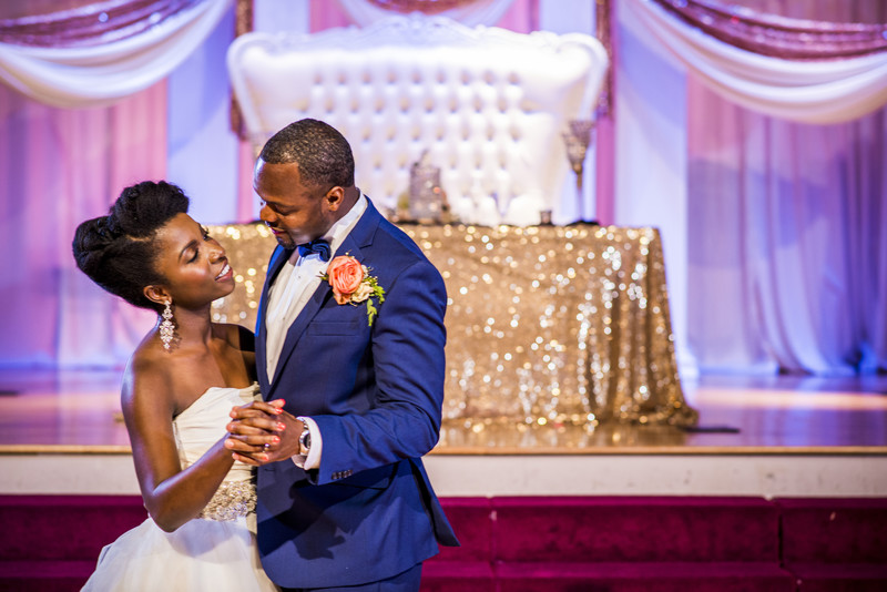 KTN Ballroom Wedding Atlanta Wedding Photographer love