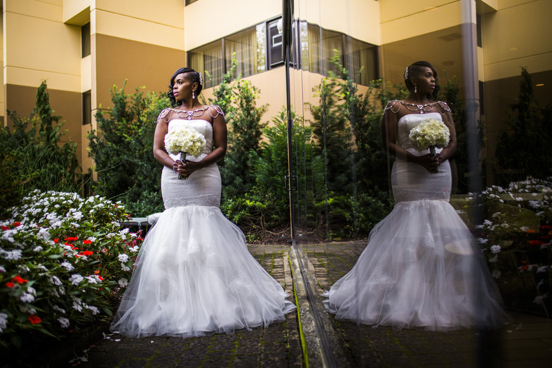Temple Atlanta Wedding Photographer Bride