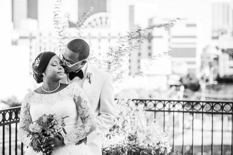Terminus 330 Wedding Atlanta Wedding Photographer