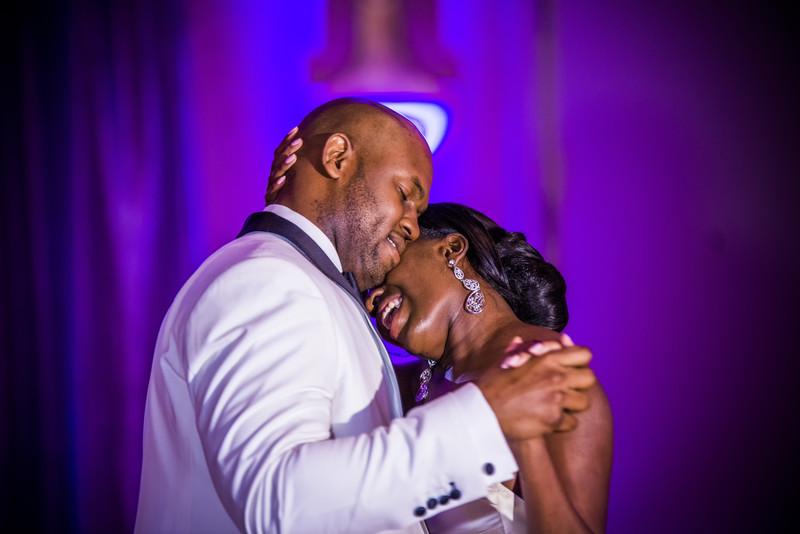 Hilton Hotel peachtree City Wedding Photographer dance