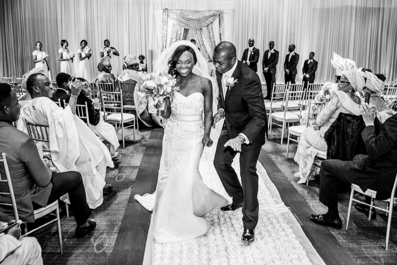 Infinite Energy Center Atlanta Wedding Photographer 1
