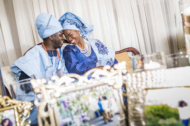 Tulsa Oklahoma Wedding Photographer Nigerian wedding