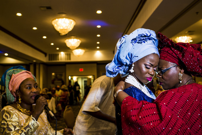 Tulsa Oklahoma Wedding Photographer Nigerian wedding 1