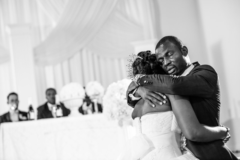 KTN Ballroom Wedding Atlanta Wedding Photographer