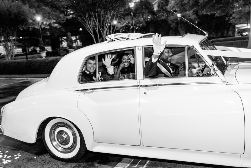 Biltmore Ballrooms Wedding Atlanta Wedding Photographer
