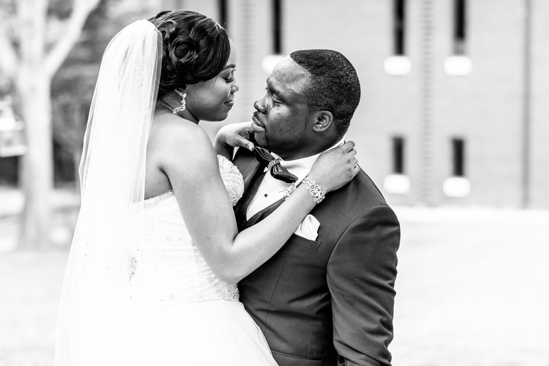Ballroom at Carlos Center Atlanta Wedding Photographer