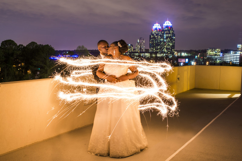 Hyatt Regency Atlanta Villa Christina Wedding photographer