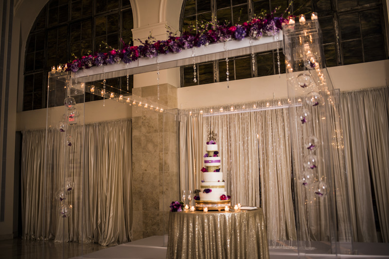 200 Peachtree Atlanta Wedding Photographer Cake Chuppah
