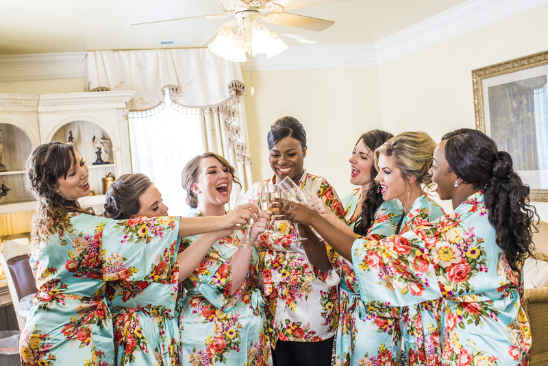 Primrose Cottage Wedding Atlanta Wedding Photographer 2