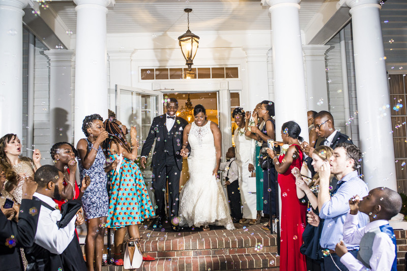 Primrose Cottage Wedding Atlanta Wedding Photographer